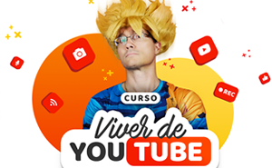Viver de Youtube: Peter Jordan